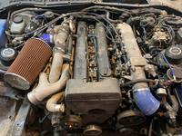 Двигатель 2jz-gte за 800 000 тг. в Алматы