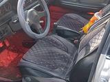 Mazda 626 1990 года за 1 050 000 тг. в Кульсары – фото 4