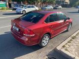 Volkswagen Polo 2015 года за 4 200 000 тг. в Нур-Султан (Астана) – фото 3