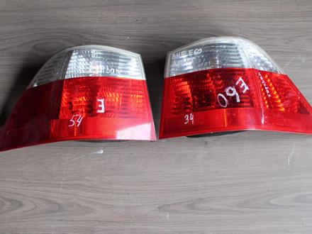 Задние фонари на БМВ Е 60 за 45 000 тг. в Караганда – фото 3