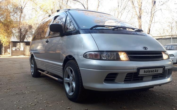 Toyota Estima Lucida 1995 года за 2 700 000 тг. в Алматы