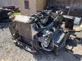 Двигатель на Man 372.403.410.414.463 в Шымкент