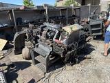 Двигатель на Man 372.403.410.414.463 в Шымкент – фото 3