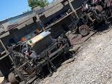 Двигатель на Man 372.403.410.414.463 в Шымкент – фото 4