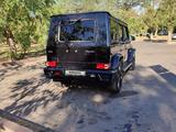 Mercedes-Benz G 500 2004 года за 12 888 888 тг. в Алматы – фото 5
