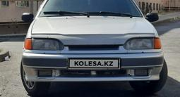 ВАЗ (Lada) 2115 (седан) 2007 года за 900 000 тг. в Шымкент