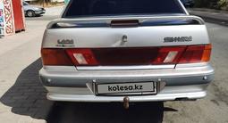 ВАЗ (Lada) 2115 (седан) 2007 года за 900 000 тг. в Шымкент – фото 3