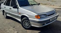 ВАЗ (Lada) 2115 (седан) 2007 года за 900 000 тг. в Шымкент – фото 4