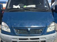 ГАЗ ГАЗель 2008 года за 1 400 000 тг. в Шымкент