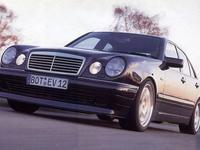 Тюнинг для Mercedes-Benz в w210 кузове в стиле Brabus за 65 000 тг. в Нур-Султан (Астана)