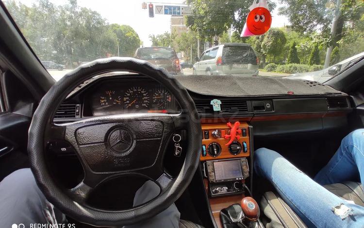 Mercedes-Benz E 200 1993 года за 1 200 000 тг. в Алматы