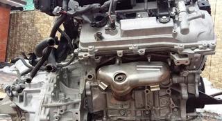 Двигатель 2gr камри хайландер рх сиена альфад 3.5 тоиота и… за 520 000 тг. в Атырау