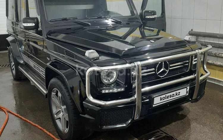 Mercedes-Benz G 500 2002 года за 10 000 000 тг. в Актобе