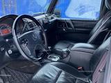 Mercedes-Benz G 500 2002 года за 10 000 000 тг. в Актобе – фото 2