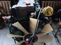Двигатель, Volvo d12c, 420 в Каскелен