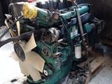 Двигатель, Volvo d12c, 420 в Каскелен – фото 2