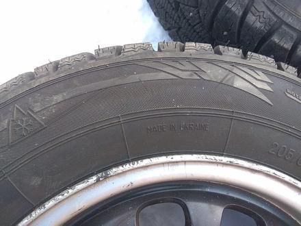 Оригинальные легкосплавные диски 31 стиль на BMW 5 E39 (Германия R1 за 130 000 тг. в Нур-Султан (Астана) – фото 12
