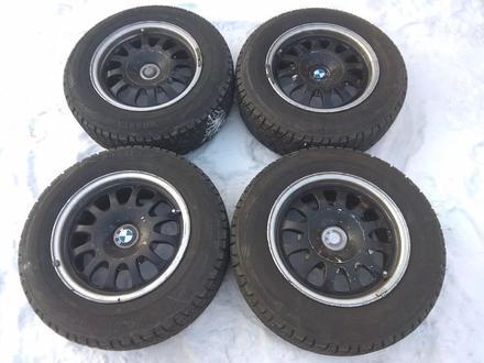 Оригинальные легкосплавные диски 31 стиль на BMW 5 E39 (Германия R1 за 130 000 тг. в Нур-Султан (Астана) – фото 9