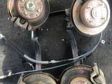 Суппорт тормозной на Хонда Аккорд CF4 за 10 000 тг. в Алматы