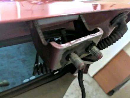 Двери крышка багажника на Мазда Трибют за 15 000 тг. в Алматы – фото 6