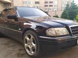 Mercedes-Benz C 320 1994 года за 2 500 000 тг. в Алматы – фото 2