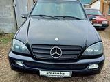 Mercedes-Benz ML 320 2002 года за 3 400 000 тг. в Кокшетау