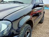 Mercedes-Benz ML 320 2002 года за 3 400 000 тг. в Кокшетау – фото 4