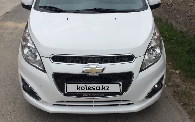 Chevrolet Spark 2014 года за 3 000 000 тг. в Шымкент