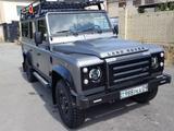 Land Rover Defender 2008 года за 7 500 000 тг. в Караганда – фото 2
