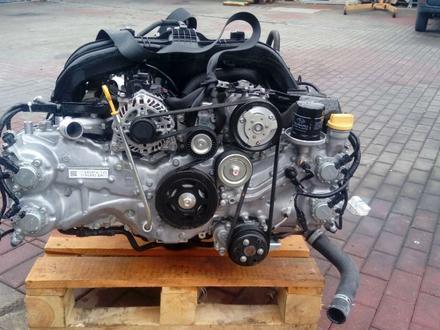 Двигатель на Subaru Baja. Двигатель на Субару за 101 010 тг. в Алматы
