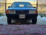 ВАЗ (Lada) 21099 (седан) 2000 года за 1 200 000 тг. в Сарыагаш
