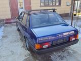 ВАЗ (Lada) 21099 (седан) 2000 года за 1 200 000 тг. в Сарыагаш – фото 4