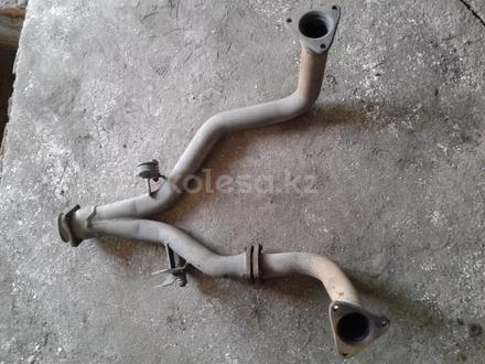 Глушитель(приемная труба) за 5 500 тг. в Караганда