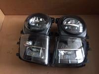 BMW F01 F02 7 SERIES LED (светодиодные) туманки за 99 999 тг. в Алматы