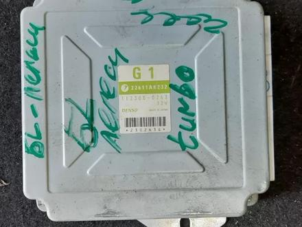 Блок управления ДВС на Subaru Legacy BL за 1 111 тг. в Алматы