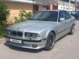 BMW 525 1995 года за 3 500 000 тг. в Шымкент – фото 3