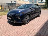 Lexus RX 300 2018 года за 21 400 000 тг. в Алматы