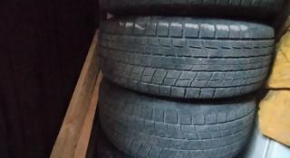 Зимние шины б. У на джип за 140 000 тг. в Алматы