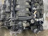 Привозной двигатель м112 3.2 за 350 000 тг. в Алматы