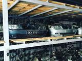 Большой выбор Контрактных двигателей и коробок-автомат в Караганда