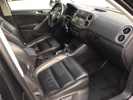Volkswagen Tiguan 2009 года за 4 800 000 тг. в Костанай – фото 9