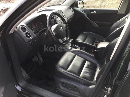 Volkswagen Tiguan 2009 года за 4 800 000 тг. в Костанай – фото 6