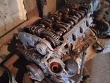 Двигатель 111обьем 220 за 95 000 тг. в Нур-Султан (Астана)