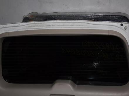 Обшивка двери багажника за 67 000 тг. в Алматы – фото 4