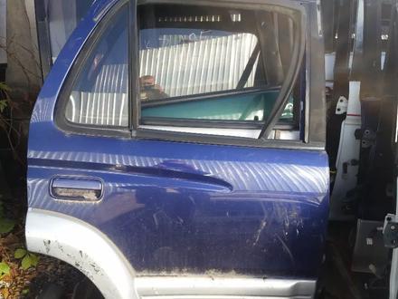 Дверь передняя задняя левая правая за 690 тг. в Алматы