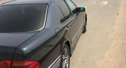 Mercedes-Benz E 320 1996 года за 2 800 000 тг. в Алматы – фото 5