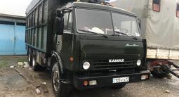 КамАЗ  5320 1990 года за 4 500 000 тг. в Шымкент – фото 2