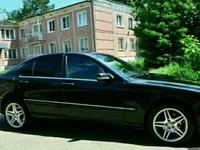 Mercedes-Benz S 320 1998 года за 4 200 000 тг. в Нур-Султан (Астана)