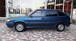 ВАЗ (Lada) 2114 (хэтчбек) 2005 года за 580 000 тг. в Шымкент