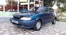 ВАЗ (Lada) 2114 (хэтчбек) 2005 года за 580 000 тг. в Шымкент – фото 2